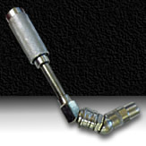360 Degree Quick Connect Hydraulic Coupler