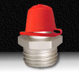 RED FITTING CAP