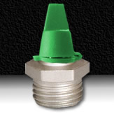 GREEN LUBRICATION FITTING CAP