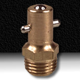 PIN TYPE GREASE FITTINGS
