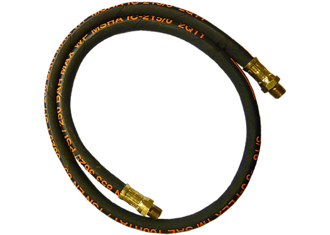 36 Inch Grease Gun Hose