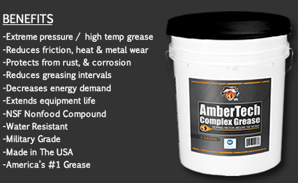 5 Gallon Multi-Purpose Grease Bucket