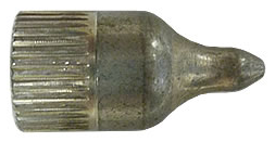 MS24203-1 Flush Fitting Nozzle