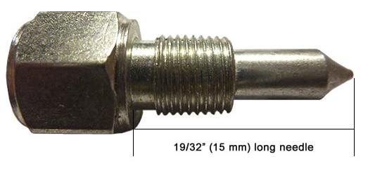 Needle Nozzle