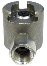 Standard Button Head Coupler