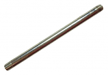 """6"""" Straight Grease Gun Extension Pipe"""