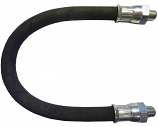 12 Inch Heavy Duty Grease Gun Hose (High Burst Pressure)
